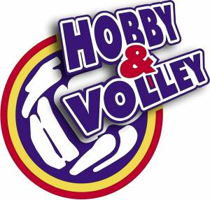 logohobbyvolley